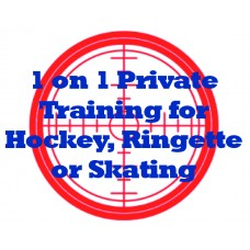 1 on 1 Private Training