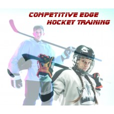 Competitive Edge Hockey Training - Spring