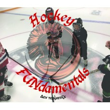 Hockey FUNdamentals for Tot & Youth - Spring