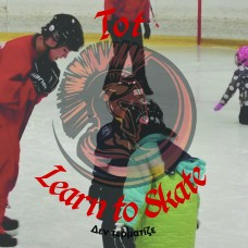 Tot Learn to Skate - Spring