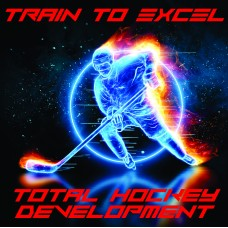 Train to Excel - Total Hockey Development - Spring
