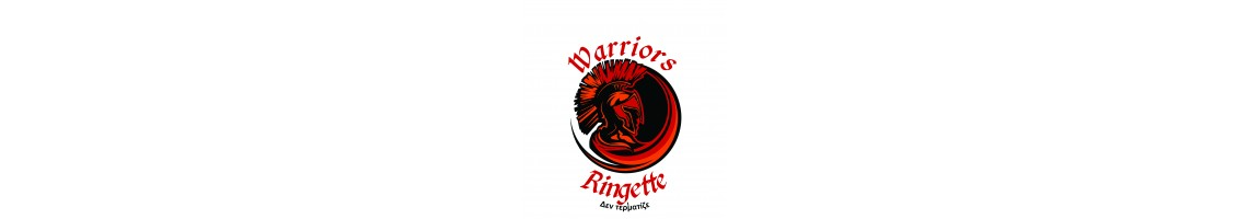 Warriors Ringette